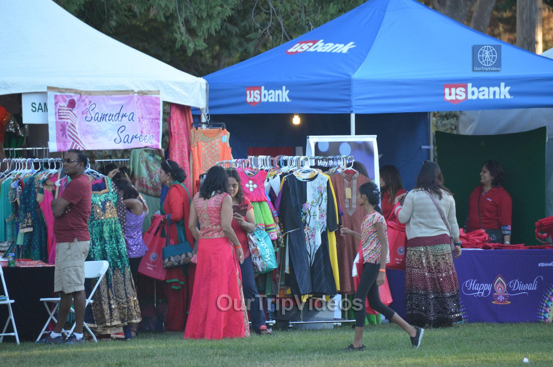 FOG Diwali Mela - Fireworks - Laser Show, Pleasanton, CA, USA - Picture 14 of 25