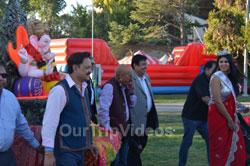 FOG Diwali Mela - Fireworks - Laser Show, Pleasanton, CA, USA - Picture 7