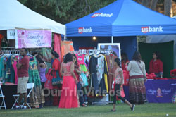 FOG Diwali Mela - Fireworks - Laser Show, Pleasanton, CA, USA - Picture 14