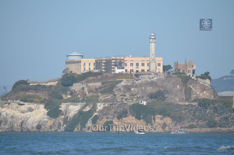 SF Fleet Week - Air Show(Fishermans Wharf), San Francisco, CA, USA - Picture 5 of 25