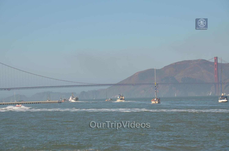 SF Fleet Week - Air Show(Fishermans Wharf), San Francisco, CA, USA - Picture 14 of 25