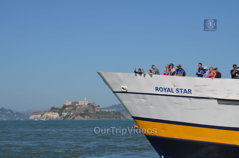 SF Fleet Week - Air Show(Fishermans Wharf), San Francisco, CA, USA - Picture 17 of 25