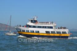 SF Fleet Week - Air Show(Fishermans Wharf), San Francisco, CA, USA - Picture 4