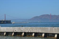 SF Fleet Week - Air Show(Fishermans Wharf), San Francisco, CA, USA - Picture 6