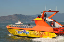 SF Fleet Week - Air Show(Fishermans Wharf), San Francisco, CA, USA - Picture 15