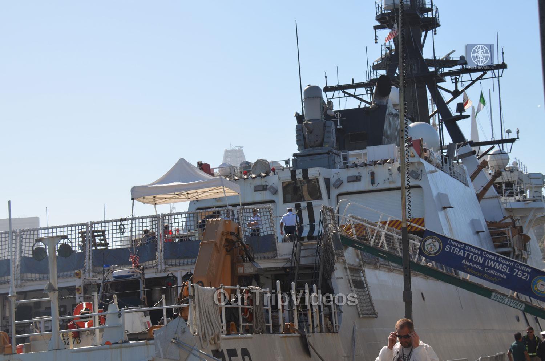 SF Fleet Week - Ship Tours(Pier 35), San Francisco, CA, USA - Picture 9 of 25