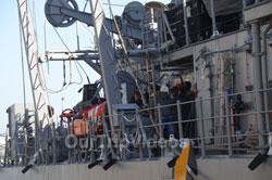 SF Fleet Week - Ship Tours(Pier 35), San Francisco, CA, USA - Picture 7