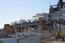 SF Fleet Week - Ship Tours(Pier 35), San Francisco, CA, USA - Picture 8