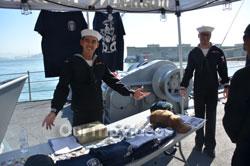 SF Fleet Week - Ship Tours(Pier 35), San Francisco, CA, USA - Picture 13