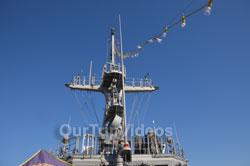 SF Fleet Week - Ship Tours(Pier 35), San Francisco, CA, USA - Picture 21