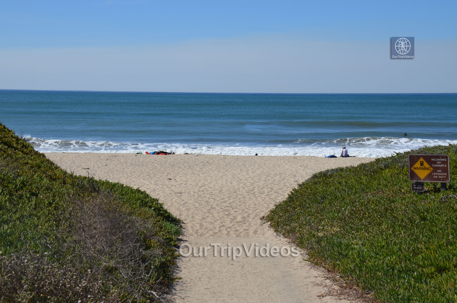 State Beach(Francis Beach), Half Moon Bay, CA, USA - Picture 3 of 25
