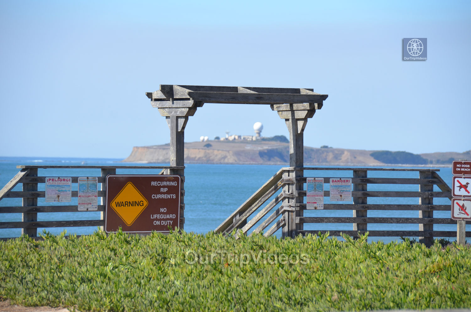 State Beach(Francis Beach), Half Moon Bay, CA, USA - Picture 4 of 25