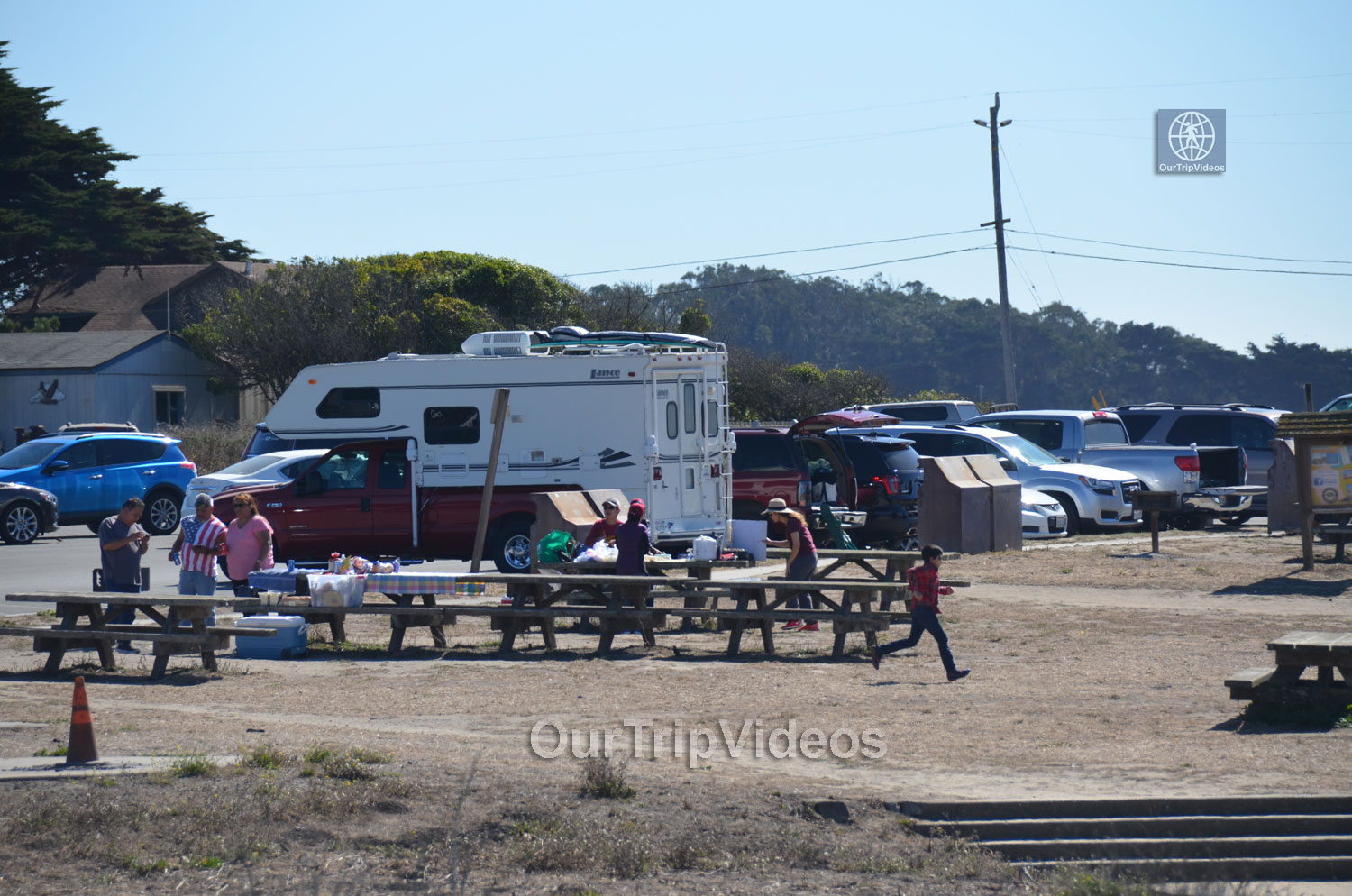 State Beach(Francis Beach), Half Moon Bay, CA, USA - Picture 5 of 25