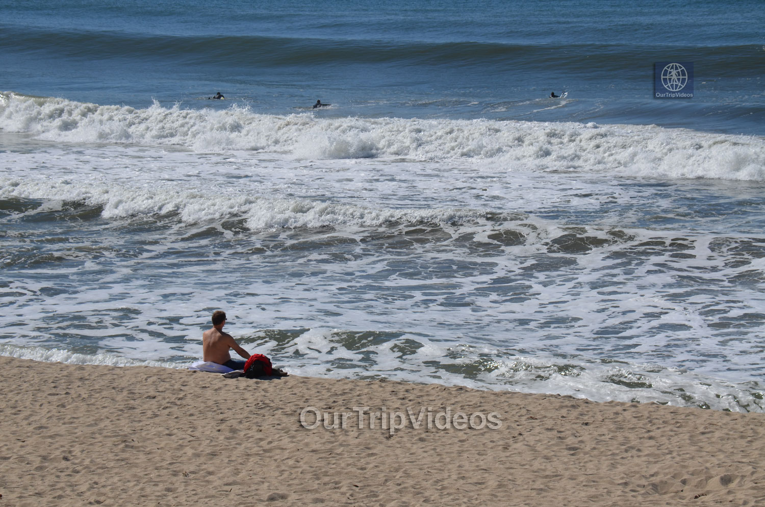 State Beach(Francis Beach), Half Moon Bay, CA, USA - Picture 19 of 25