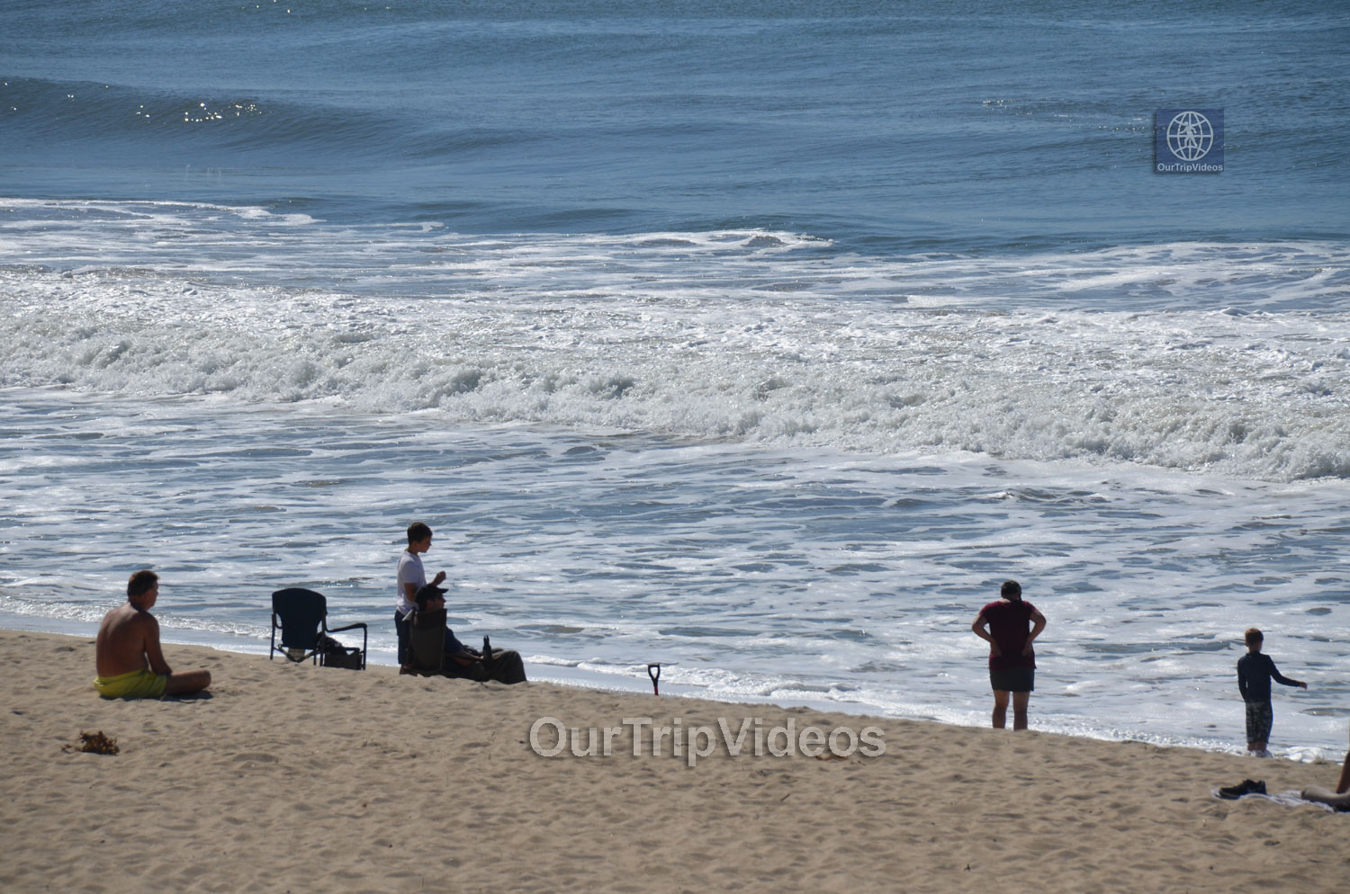 State Beach(Francis Beach), Half Moon Bay, CA, USA - Picture 21 of 25