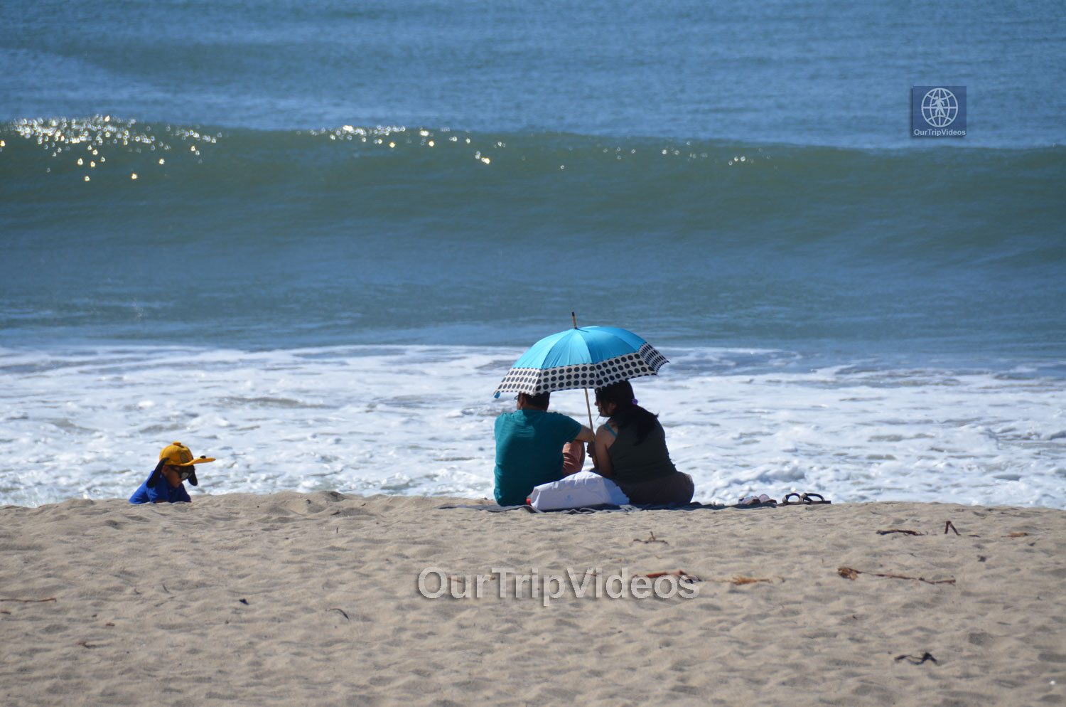 State Beach(Francis Beach), Half Moon Bay, CA, USA - Picture 22 of 25
