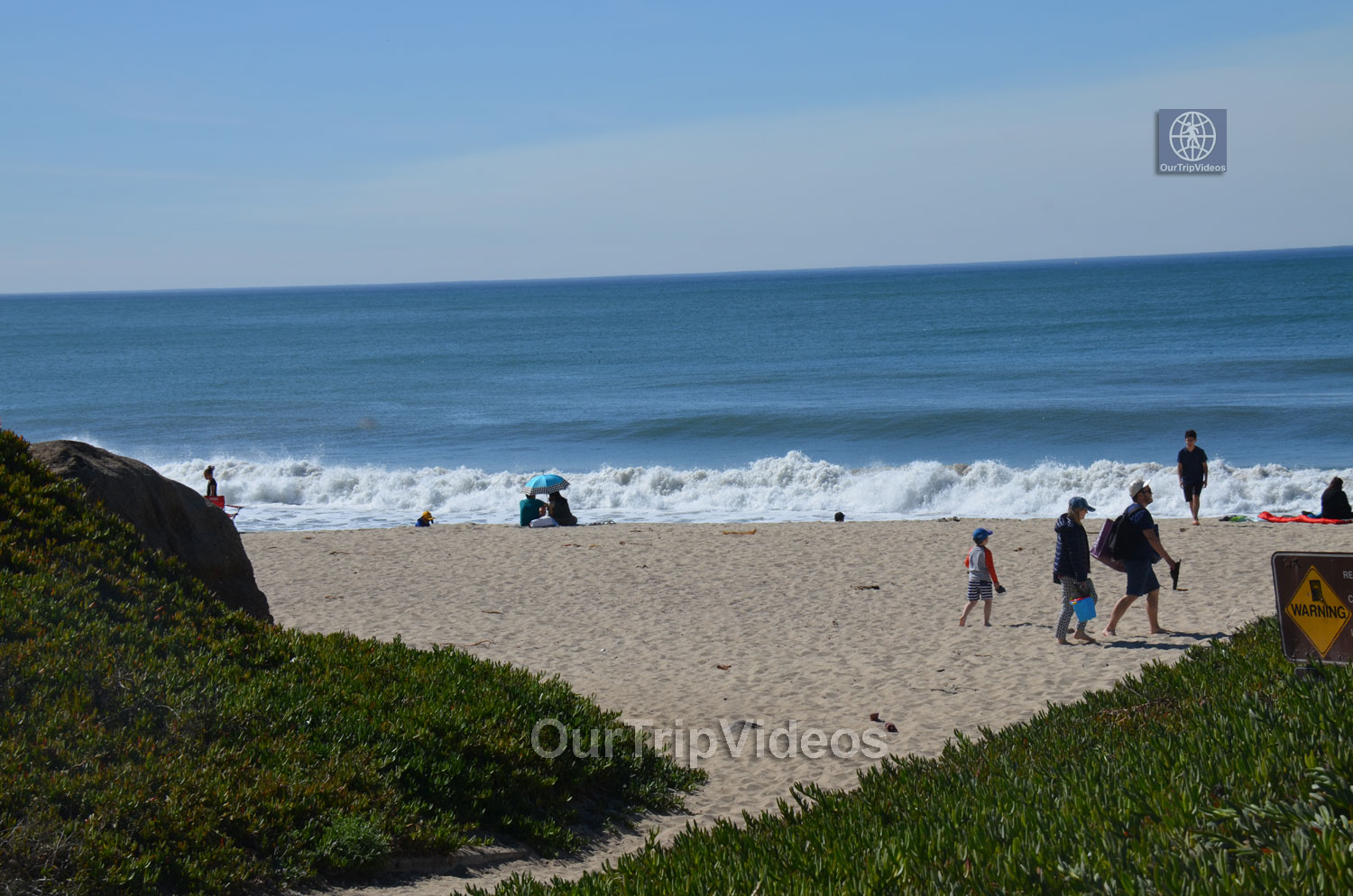 State Beach(Francis Beach), Half Moon Bay, CA, USA - Picture 23 of 25
