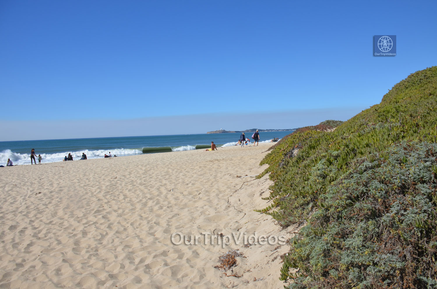 State Beach(Francis Beach), Half Moon Bay, CA, USA - Picture 24 of 25