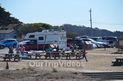 State Beach(Francis Beach), Half Moon Bay, CA, USA - Picture 5