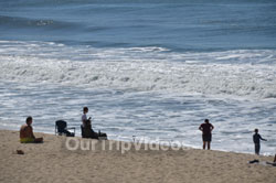 State Beach(Francis Beach), Half Moon Bay, CA, USA - Picture 21