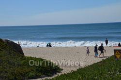 State Beach(Francis Beach), Half Moon Bay, CA, USA - Picture 23