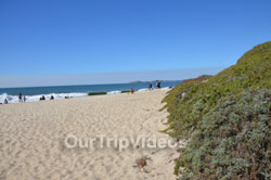 State Beach(Francis Beach), Half Moon Bay, CA, USA - Picture 24