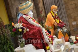 Pictures of Shri Guru Purnima - Shirdi Sai Darbar, Sunnyvale, CA, USA