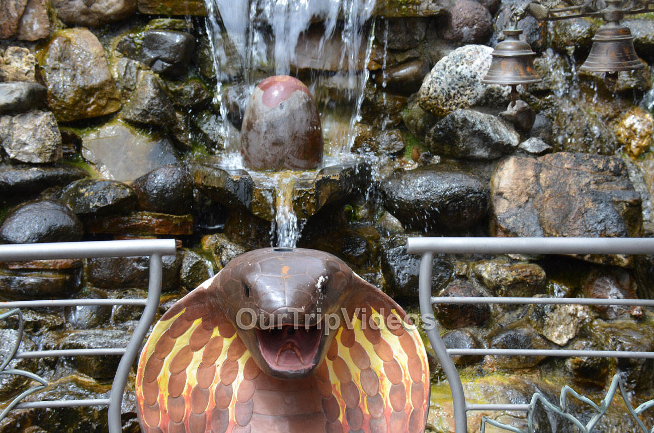 Sankat Mochan Hanuman Temple, Watsonville, CA, USA - Picture 5 of 25