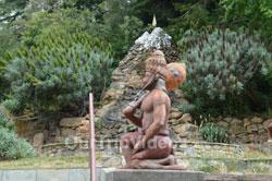 Sankat Mochan Hanuman Temple, Watsonville, CA, USA - Picture 6