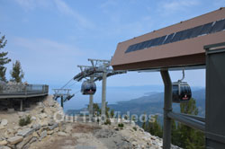 Pictures of Heavenly Scenic Gondola Rides, South Lake Tahoe, CA, USA