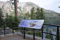 Pictures of Inspiration Point (Emerald Bay), South Lake Tahoe, CA, USA