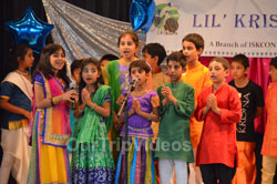 Pictures of Lil Krishna Fest by ISKCON Silicon Valley, Fremont, CA, USA