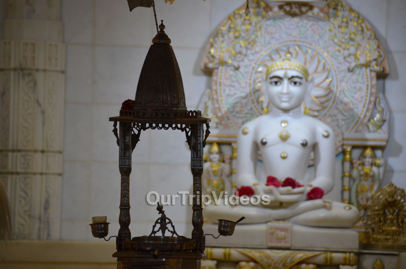 Shri Mahavir Janma Kalyanak Grand Celebrations, Milpitas, CA, USA - Picture 7 of 25