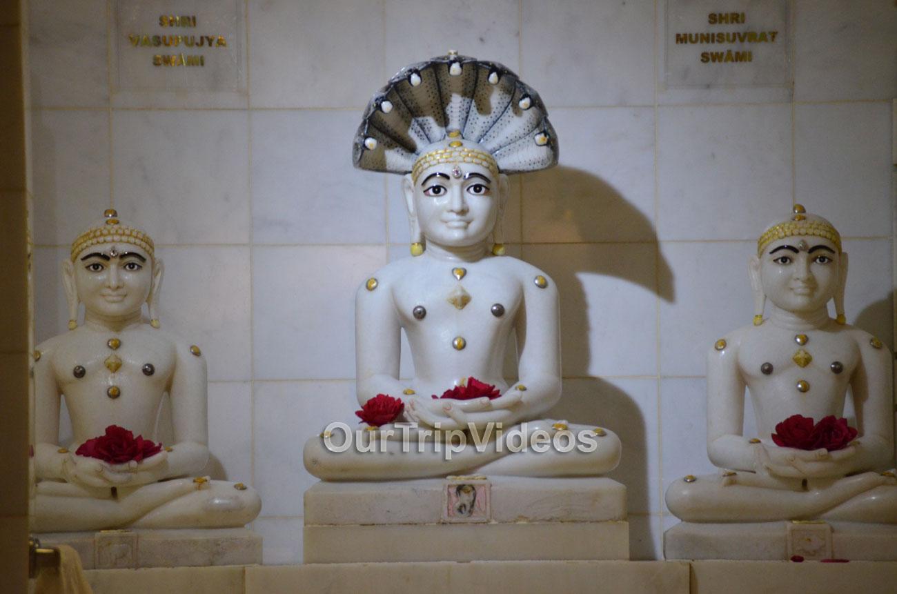 Shri Mahavir Janma Kalyanak Grand Celebrations, Milpitas, CA, USA - Picture 8 of 25