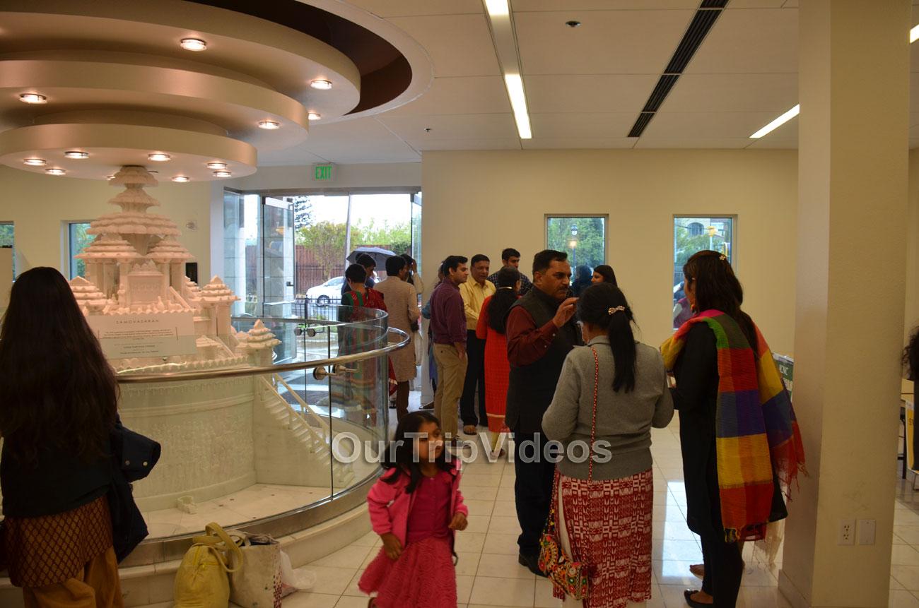 Shri Mahavir Janma Kalyanak Grand Celebrations, Milpitas, CA, USA - Picture 18 of 25