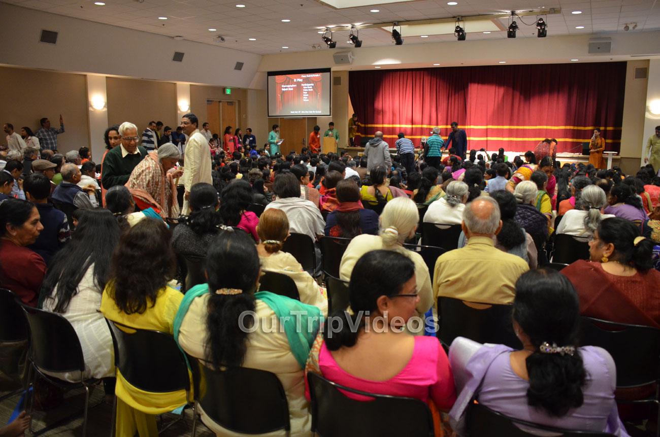 Shri Mahavir Janma Kalyanak Grand Celebrations, Milpitas, CA, USA - Picture 22 of 25