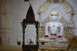 Shri Mahavir Janma Kalyanak Grand Celebrations, Milpitas, CA, USA - Picture 7