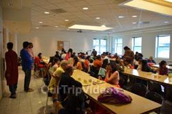 Shri Mahavir Janma Kalyanak Grand Celebrations, Milpitas, CA, USA - Picture 19