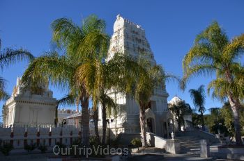 Pictures of Malibu Hindu Temple - Lord Venkateswara, Calabasas, CA, USA