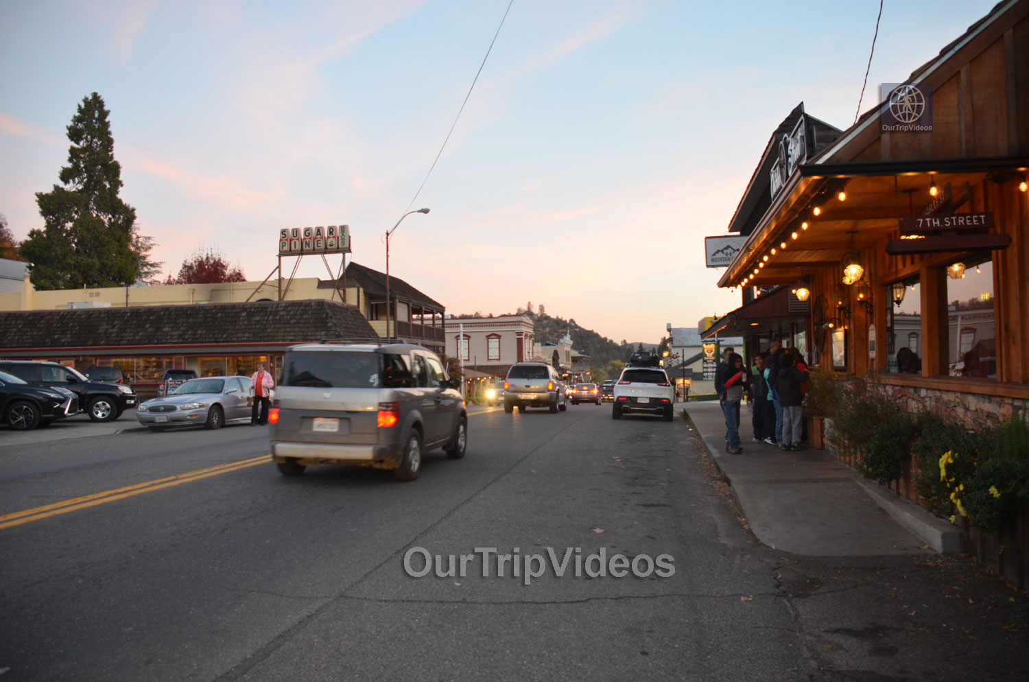 Mariposa, CA, USA - Picture 4 of 25