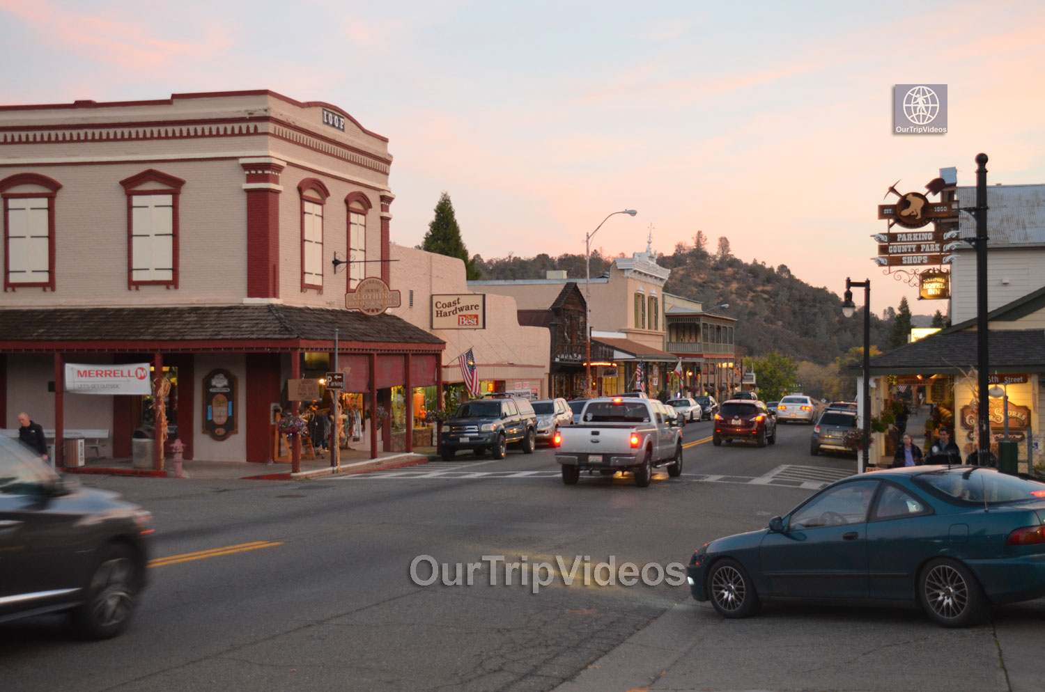 Mariposa, CA, USA - Picture 5 of 25