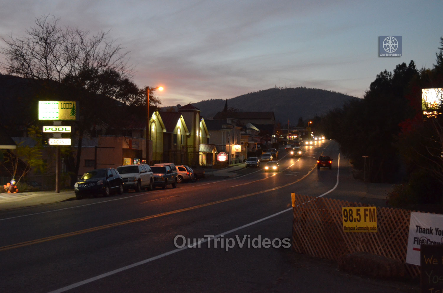 Mariposa, CA, USA - Picture 15 of 25