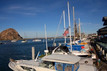 Pictures of Morro Bay, CA, USA