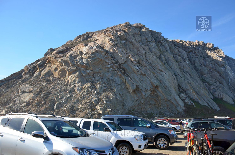 Morro Rock Beach, Morro Bay, CA, USA - Picture 1 of 25