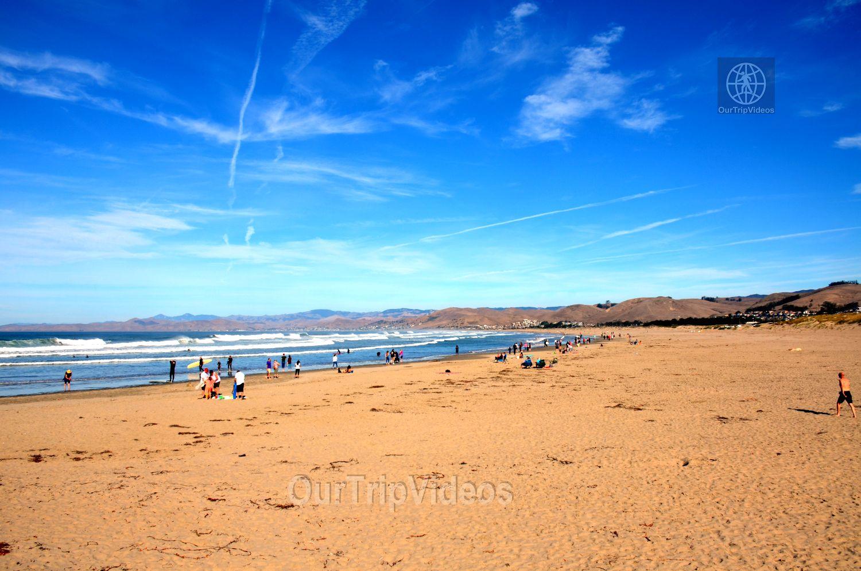 Morro Rock Beach, Morro Bay, CA, USA - Picture 4 of 25