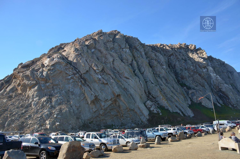 Morro Rock Beach, Morro Bay, CA, USA - Picture 7 of 25