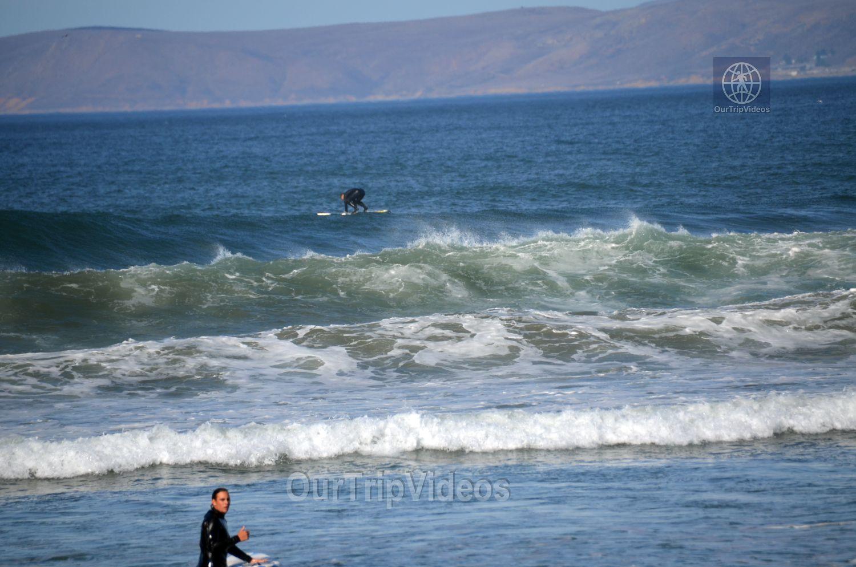 Morro Rock Beach, Morro Bay, CA, USA - Picture 10 of 25
