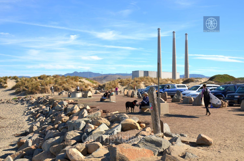 Morro Rock Beach, Morro Bay, CA, USA - Picture 11 of 25