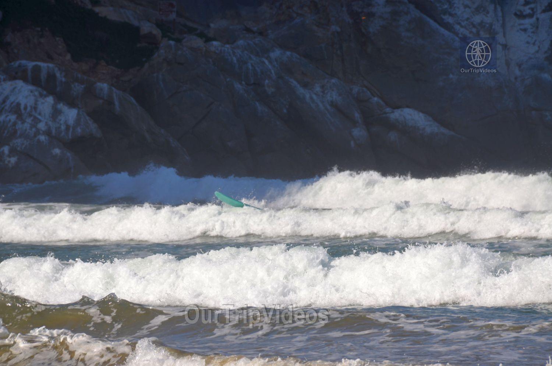 Morro Rock Beach, Morro Bay, CA, USA - Picture 15 of 25