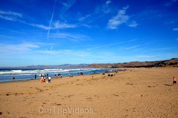 Morro Rock Beach, Morro Bay, CA, USA - Picture 4